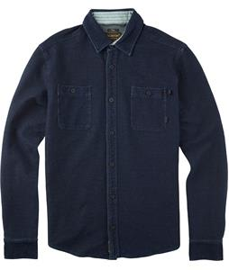Burton Axel Fleece Shirt Phantom