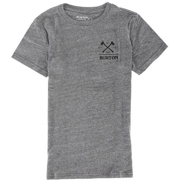 Burton Axes T-Shirt