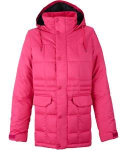 Burton Ayers Down Snowboard Jacket Marilyn