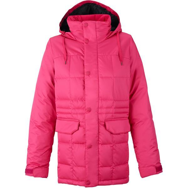 Burton Ayers Down Snowboard Jacket