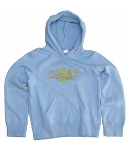 Burton Bstar Hoodie Baby Blue