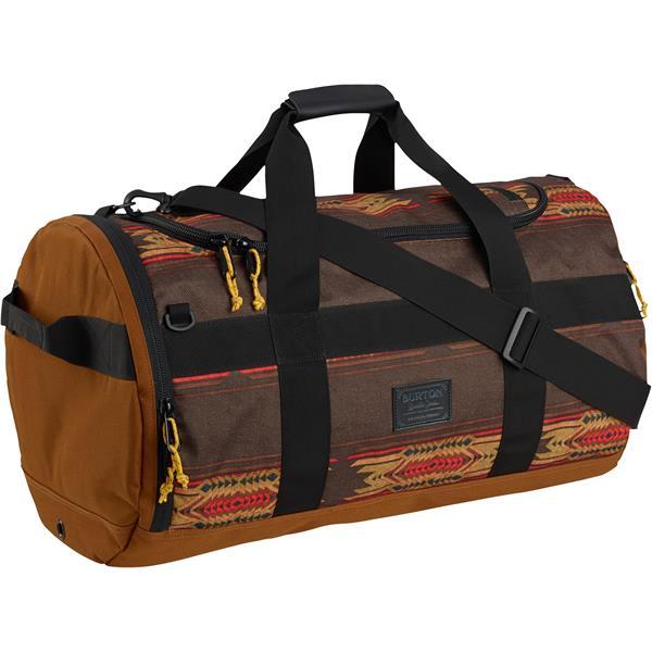 Burton Backhill 70L Duffel Bag