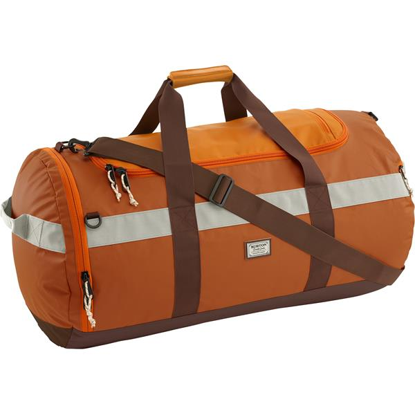 Burton Backhill 90L Duffel Bag