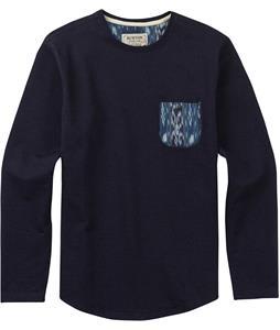 Burton Baja Crew Sweater
