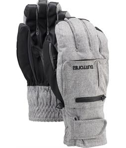 Burton Baker 2-in-1 Under Gloves Bog Heather