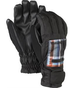 Burton Baker 2-In-1 Under Gloves