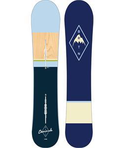 Burton Barracuda Blem Snowboard