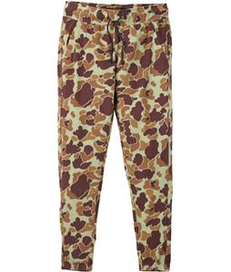 Burton Battell Fleece Pants