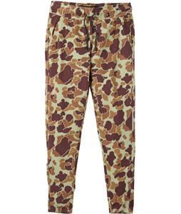 Burton Battell Fleece Pants