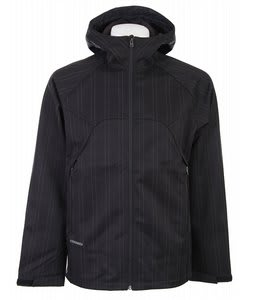Burton Beacon Softshell Jacket True Black