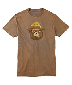 Burton Bearly Legal T-Shirt