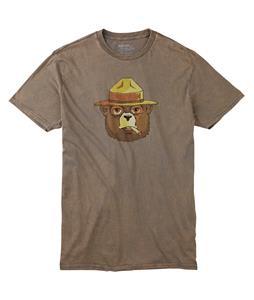 Burton Bearly Legal T-Shirt