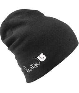 Burton Belle Beanie True Black/Heathers