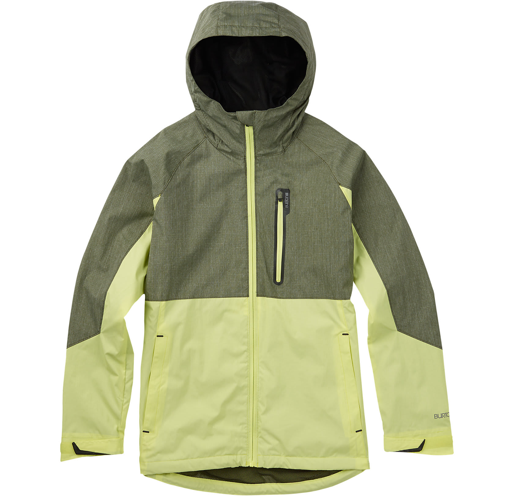 On Sale Burton Berkley Rain Jacket - Womens up to 40% off