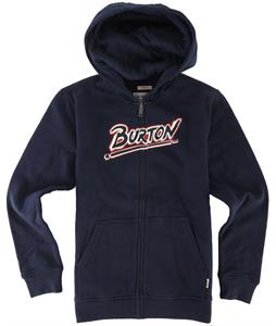Burton Big Up Full-Zip Hoodie