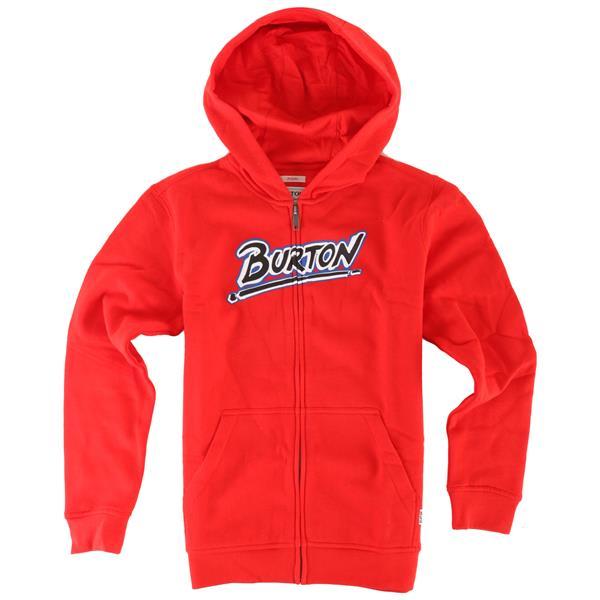 Burton Big Up Full-Zip Hoodie