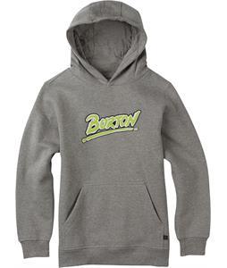 Burton Big Up Pullover Hoodie