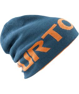 Burton Billboard Beanie Team Blue/Jersey Tan