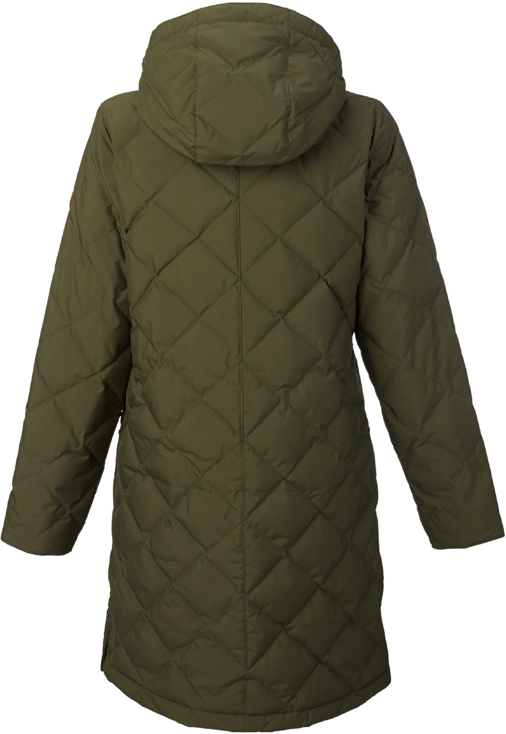 Down jackets for women on sale
