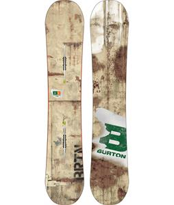 Burton Blunt Blem Snowboard 154
