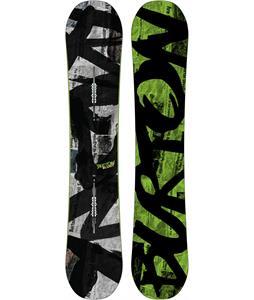 Burton Blunt Snowboard 154