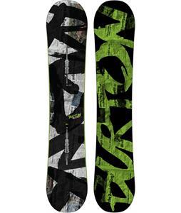 Burton Blunt Wide Snowboard 156