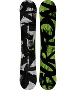 Burton Blunt Wide Snowboard 159