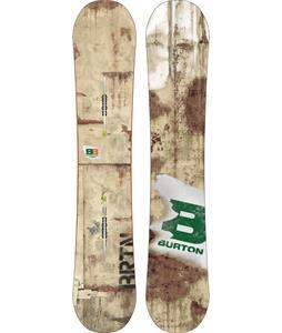 Burton Blunt Wide Blem Snowboard 159