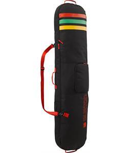 Burton Board Sack Snowboard Bag Rasta 166cm