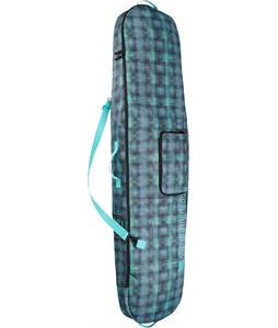 Burton Board Sack Snowboard Bag Digi Plaid 156cm