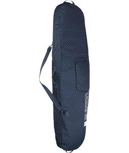 Burton Board Sack Snowboard Bag Eclipse Polka Dot 156cm
