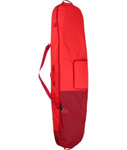 Burton Board Sack Snowboard Bag Real Red Tarp 166cm