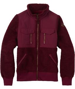 Burton Bolden Full-Zip Fleece