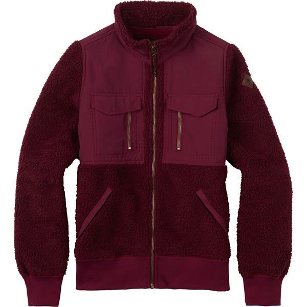 Burton Bolden Full-Zip Fleece