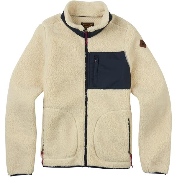 Burton Bombay Full-Zip Fleece