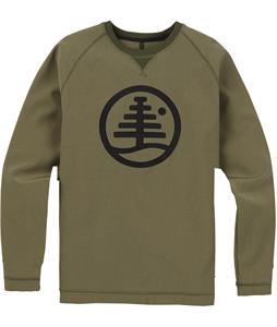 Burton Bonded Crew Sweatshirt