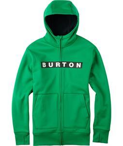 Burton Bonded Hoodie Jelly Bean