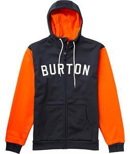 Burton Bonded Hoodie Eclipse/Orangeyouglad
