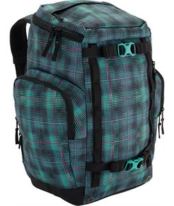 Burton Booter Boot Bag Digi Plaid 40L