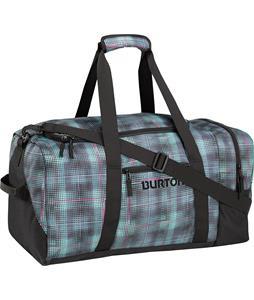 Burton Boothaus Duffel Bag Digi Plaid 35L