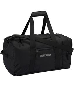 Burton Boothaus Duffel Bag True Black 35L