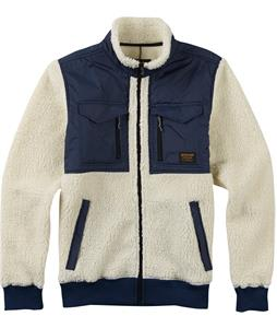 Burton Bower Full-Zip Fleece