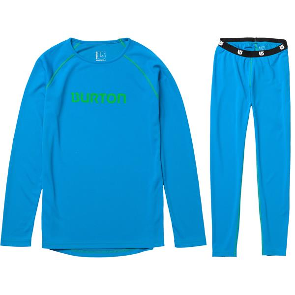 Burton Box Set Baselayer Top
