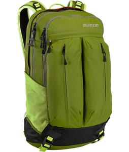 Burton Bravo Backpack Avocado Ripstop 29L