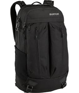 Burton Bravo Backpack True Black Heather Twill 29L