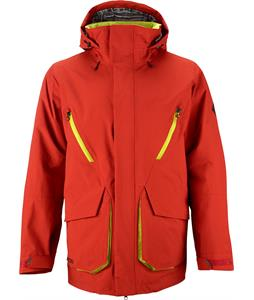Burton Breach Snowboard Jacket Fang