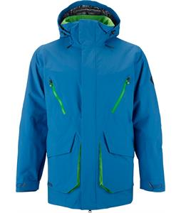 Burton Breach Snowboard Jacket Mascot