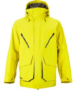 Burton Breach Snowboard Jacket Toxin