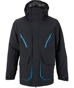 Burton Breach Snowboard Jacket True Black