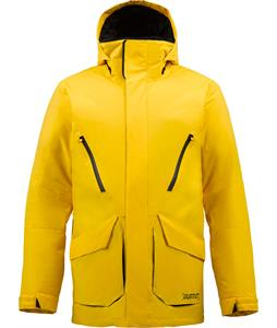 Burton Breach Snowboard Jacket Blazed